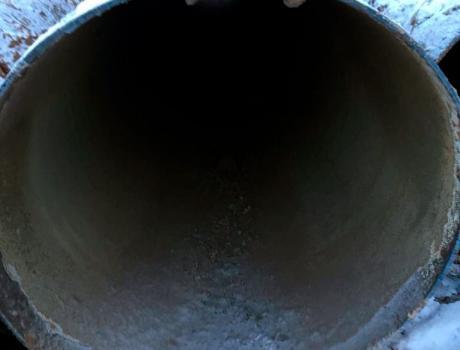 Труба бу круглая 1420х12
