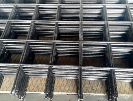 Сетка сварная  150х150х4 мм